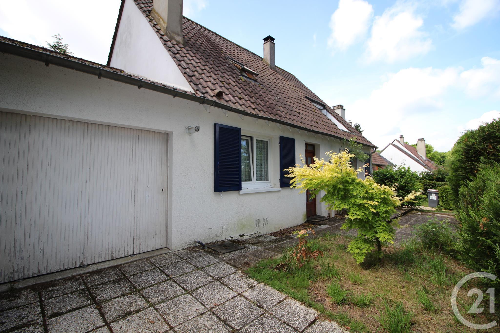 Maison à vendre - 6 pièces - 114 m2 - ST FARGEAU PONTHIERRY - 77 -  ILE-DE-FRANCE b129027ab8b7